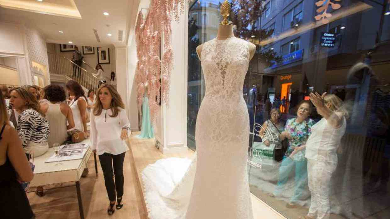 Pronovias vende acciones a BC Partners