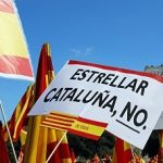 distorsionar la historia de cataluña